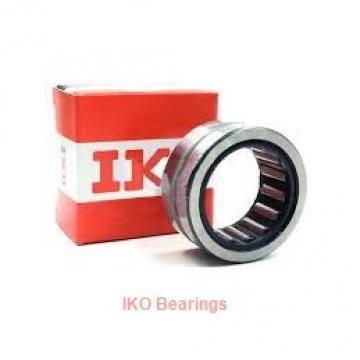 IKO NART17VUUR  Cam Follower and Track Roller - Yoke Type