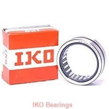0.787 Inch | 20 Millimeter x 0.945 Inch | 24 Millimeter x 0.394 Inch | 10 Millimeter  IKO KT202410  Needle Non Thrust Roller Bearings