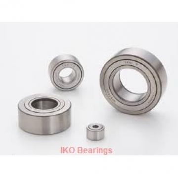0.63 Inch | 16 Millimeter x 0.945 Inch | 24 Millimeter x 0.866 Inch | 22 Millimeter  IKO RNA6901  Needle Non Thrust Roller Bearings