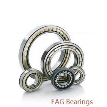 60 mm x 95 mm x 18 mm  FAG N1012-K-M1-SP  Roller Bearings