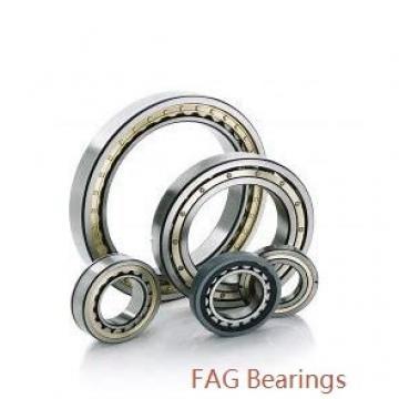 FAG 6214-2Z-C3  Single Row Ball Bearings