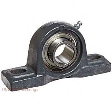 2 Inch | 50.8 Millimeter x 1.693 Inch | 43 Millimeter x 2.188 Inch | 55.575 Millimeter  HUB CITY PB250 X 2S  Pillow Block Bearings