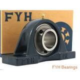 FYH NCFL202-10 Bearings