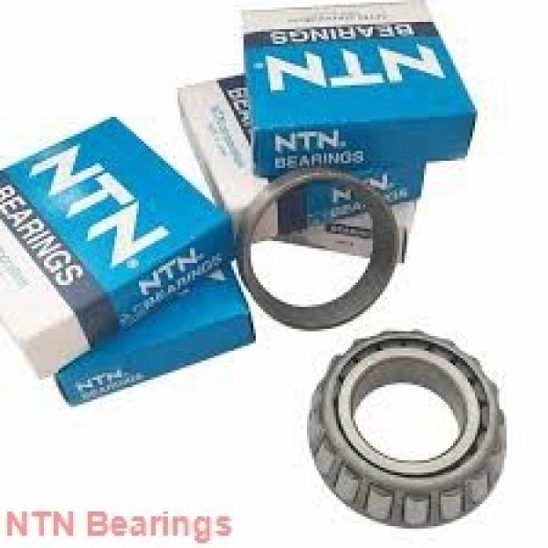 70 mm x 90 mm x 10 mm  NTN 6814LLU deep groove ball bearings #1 image