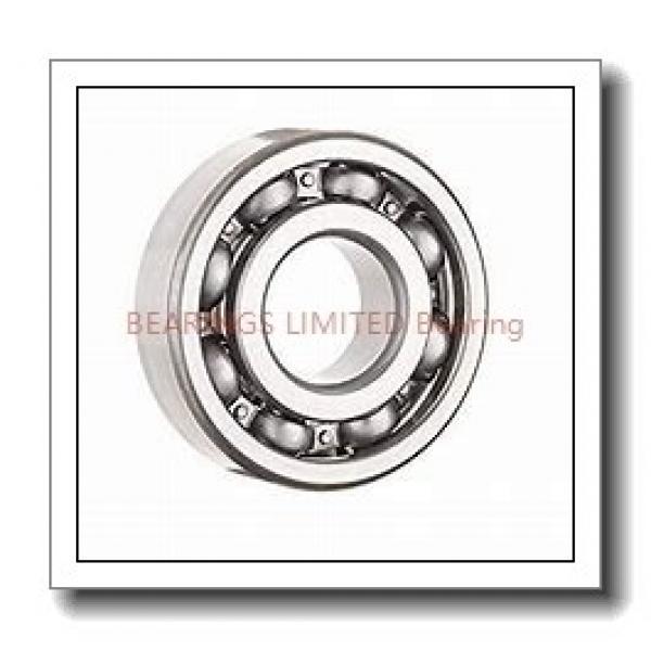 BEARINGS LIMITED 6307 ZZ/C3 PRX/Q  Single Row Ball Bearings #2 image