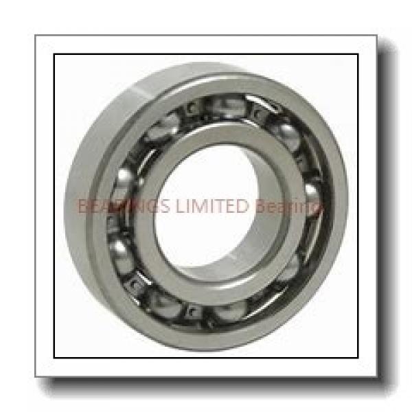 BEARINGS LIMITED 6307 ZZ/C3 PRX/Q  Single Row Ball Bearings #1 image