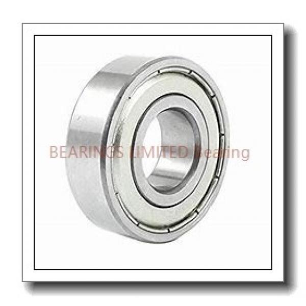 BEARINGS LIMITED LS11 AC Bearings #1 image