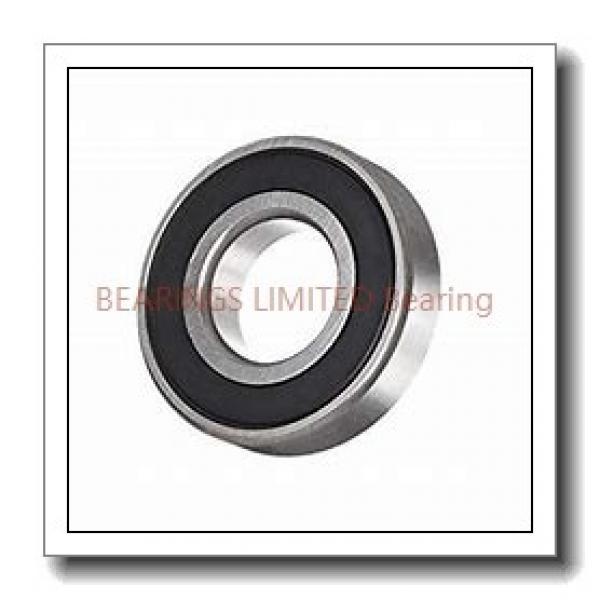 BEARINGS LIMITED SI 35ES 2RS Bearings #1 image