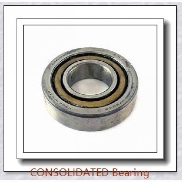 CONSOLIDATED BEARING 2313  Self Aligning Ball Bearings #1 image