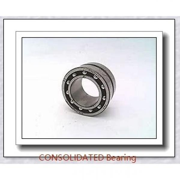 CONSOLIDATED BEARING 2309-K 2RS C/3  Self Aligning Ball Bearings #2 image