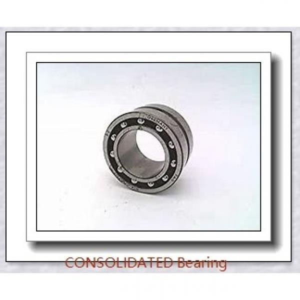 CONSOLIDATED BEARING 53407-U  Thrust Ball Bearing #2 image