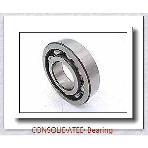 CONSOLIDATED BEARING GEZ-212 ES  Plain Bearings #1 image