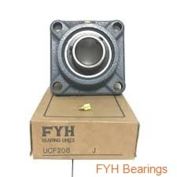 FYH NCFL205 Bearings #1 image