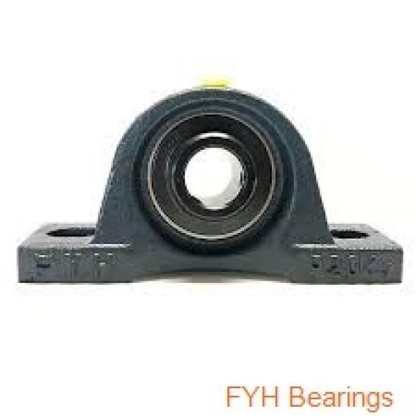 FYH UCF30825 Bearings #1 image