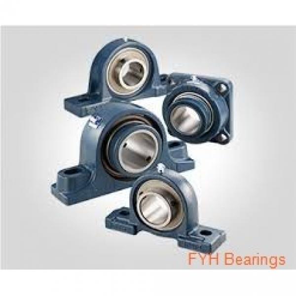 FYH UCC20210  Cartridge Unit Bearings #1 image