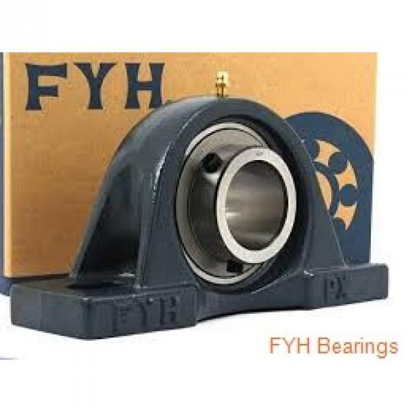 FYH UKF213  Mounted Units & Inserts #1 image