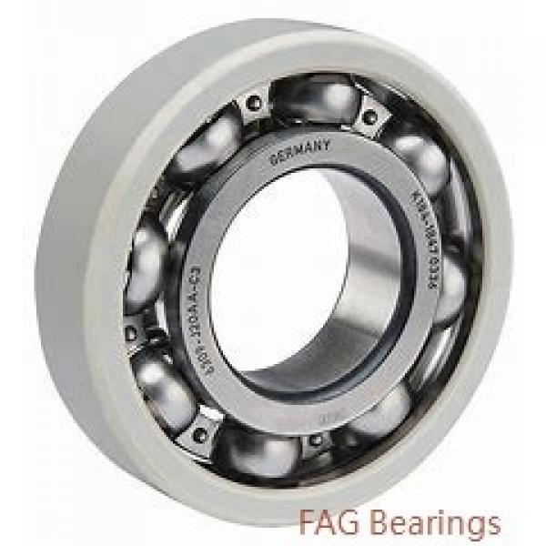 FAG NN3015-AS-M-SP  Roller Bearings #2 image